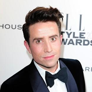 Blackpool Citizen: Nick Grimshaw has lost some older listeners, but is bringing in more 15-24-year-olds.