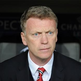 David Moyes lost his job at Manchester United