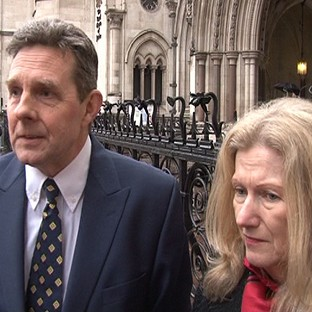 Paul and Sandra Dunham face extradition to the US