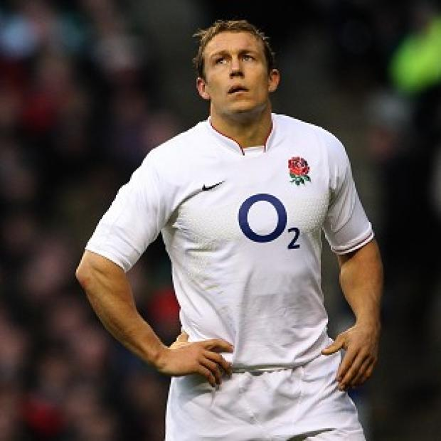 Blackpool Citizen: Jonny Wilkinson is open to coaching in the England set-up in the future
