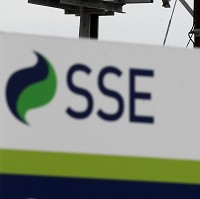 SSE profits fall by nearly a third