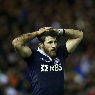 Tommy Seymour will represent Scotland's sevens side at the Commonwealth Games