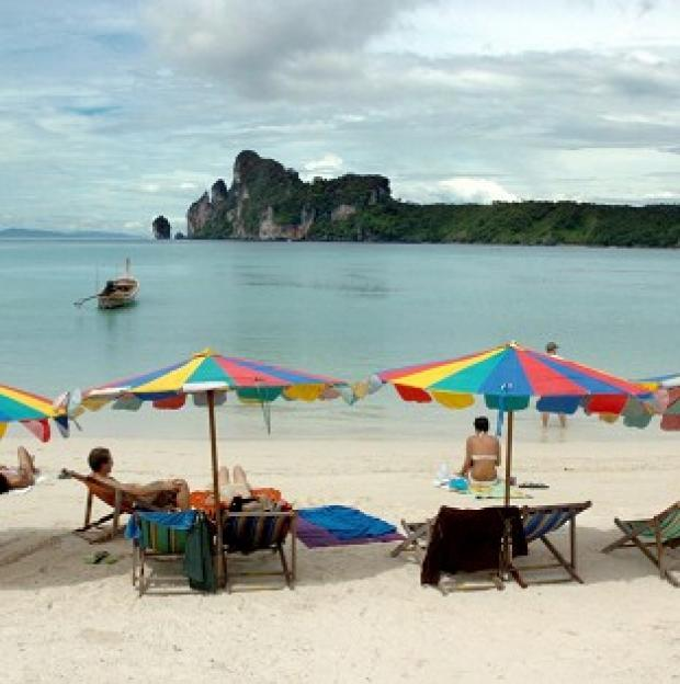 Blackpool Citizen: Around 800,000 Britons visit Thailand every year