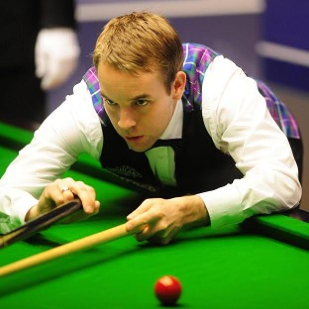 "Blackpool Citizen: Ali Carter ""has the fight to get through the battle ahead"""