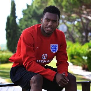 Daniel Sturridge wants to make a World Cup impact