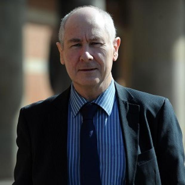 Blackpool Citizen: John Darwin has been ordered to pay �40,000 at a Proceeds of Crime Act hearing at Teesside Crown Court