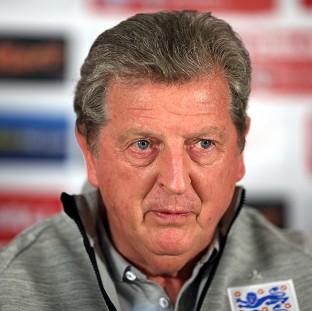 Blackpool Citizen: England manager Roy Hodgson has been impressed by the attitude shown in his squad