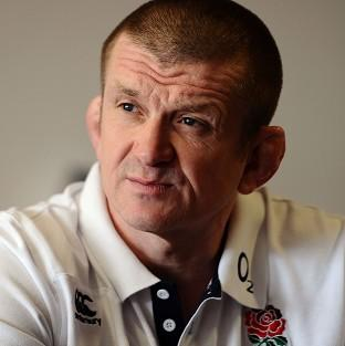 Graham Rowntree says 'confidence is high' in t