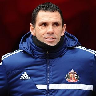Gus Poyet has accused England of being too nice
