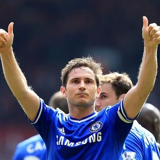 Frank Lampard will start a new chapter in his career after the World Cup