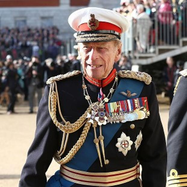 Blackpool Citizen: The Duke of Edinburgh is the longest serving consort in British history