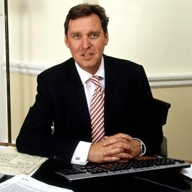 Blackpool Citizen: Ex-health secretary Alan Milburn advises the Government on social mobility