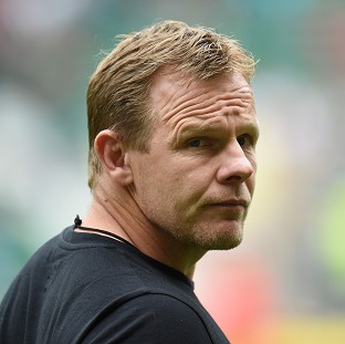 Mark McCall's Saracens will face Munster, Clermont Auvergne and Sale