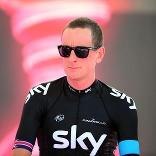 Bradley Wiggins could compete at the Commonwealth Games