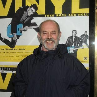 Keith Allen is in the running for a role in Game O