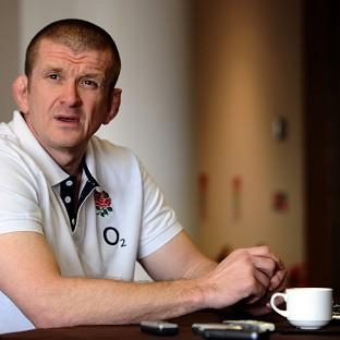 Graham Rowntree has challenged England to match the All Blacks on Saturday