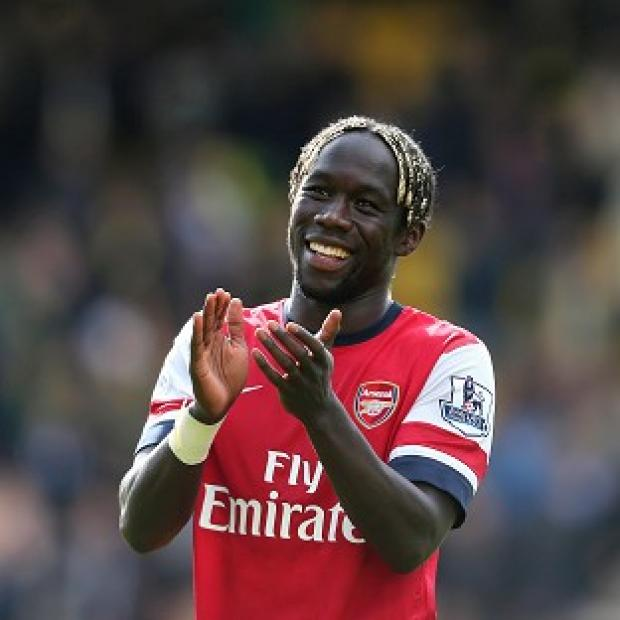 Blackpool Citizen: Bacary Sagna has agreed a move to Manchester City