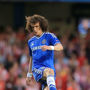 David Luiz will join Paris St Germain after the World Cup