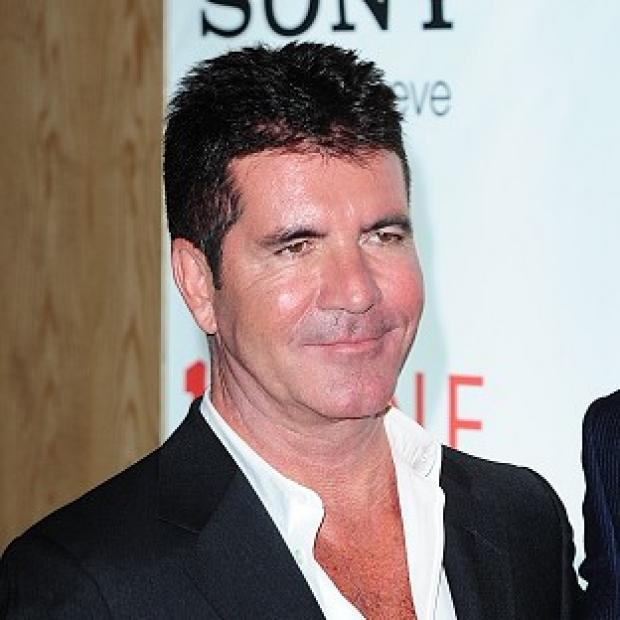 Blackpool Citizen: Simon Cowell said he will support son Eric if he wants to be a singer, but will be honest about his abilities