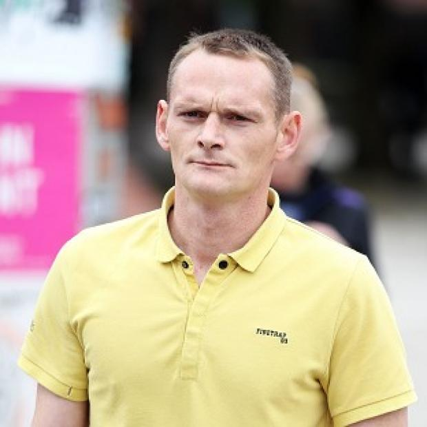 Blackpool Citizen: Lee Horner arrives at Leeds Magistrates' Court for a hearing over the death of his partner in a dog attack