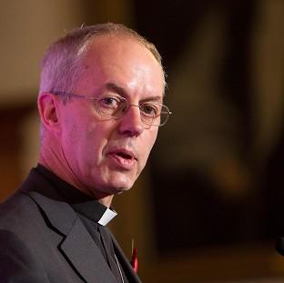 Justin Welby said Church schools had not been involved in