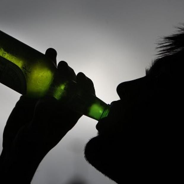 Blackpool Citizen: Parents are being warned not to give their children alcohol as an end-of-term reward