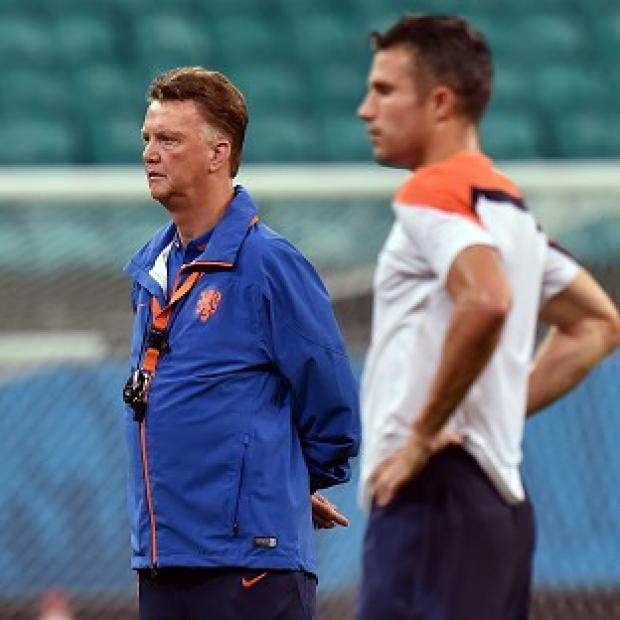 Blackpool Citizen: Louis van Gaal's first game in charge of Manchester United is against Swansea