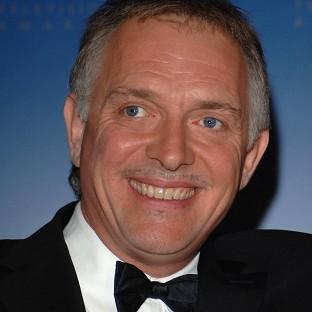 Blackpool Citizen: Rik Mayall collapsed and died last week