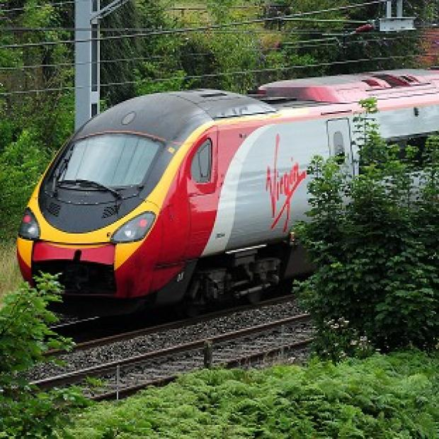"Blackpool Citizen: Virgin Trains has promised ""significant improvements"" for customers"