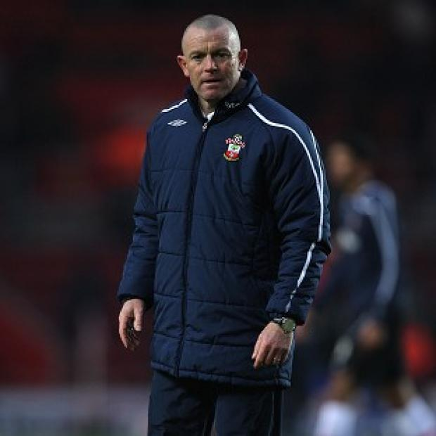 Blackpool Citizen: Little-known Dave Hockaday has taken over at Leeds