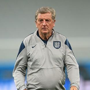 Roy Hodgson has been told his England j