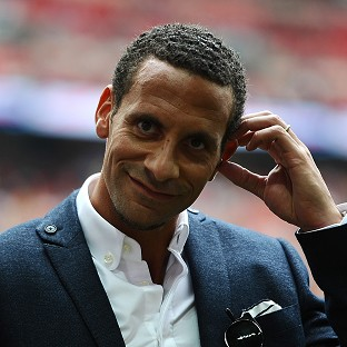 Rio Ferdinand believes England were a bit naive against Uruguay