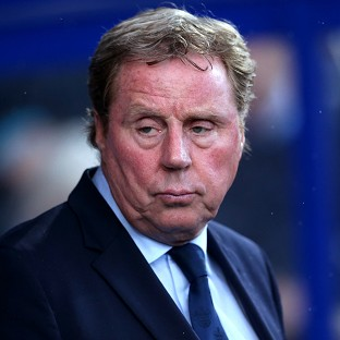 Harry Redknapp has questioned the commitment of some of England's players
