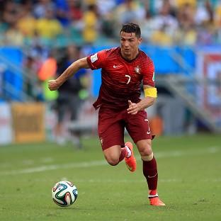 Cristiano Ronaldo's Portugal need to beat Ghana to have any hopes of progressing at the World Cup