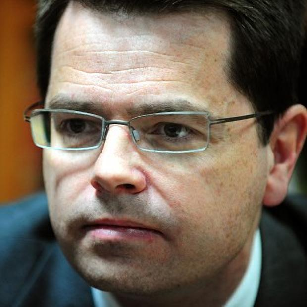 Blackpool Citizen: Immigration Minister James Brokenshire has revealed widespread fraud in English language tests