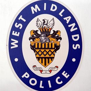 West Midlands Police said a care worker has been charged with attempted murder