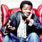 Interview: Stephen K Amos