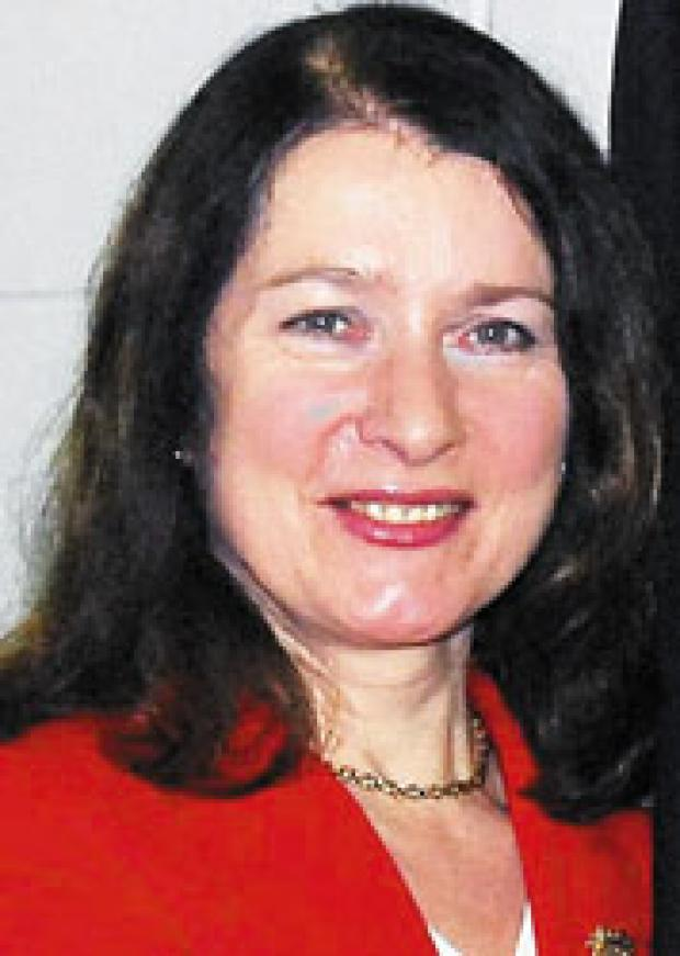 MP Joan Humble