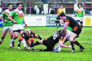 Blackpool Panthers 18 Pia 42
