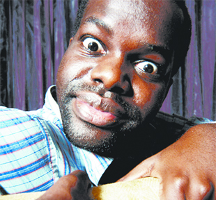 Interview: Daliso Chaponda